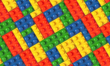 Lego blocks could be the key to detecting nerve gases in the field