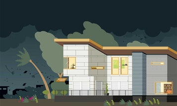 How to build a home that can resist any weather