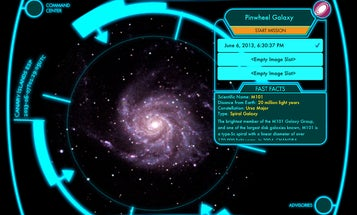 New App Lets You Photograph Space From Your iPad