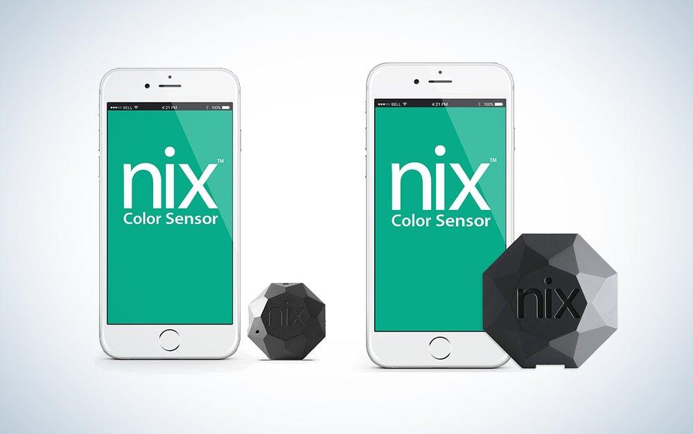 Nix Color Sensors