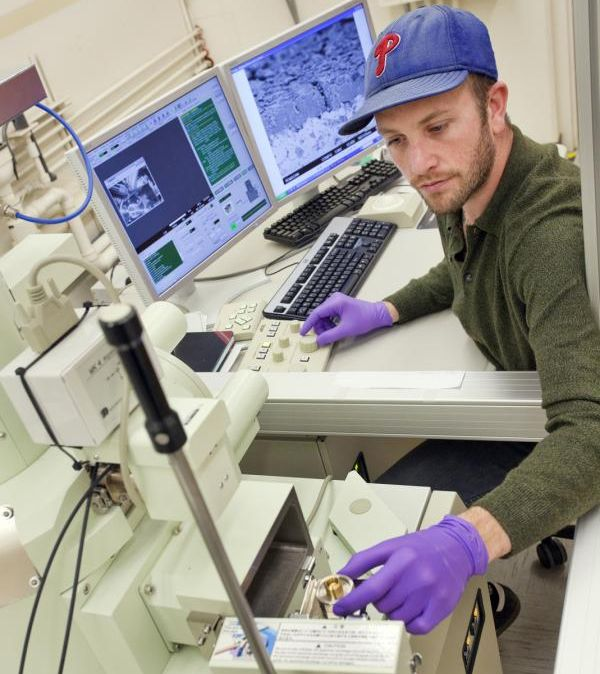 Micro-Supercapacitors Could Boost Lifetime of Portable Devices
