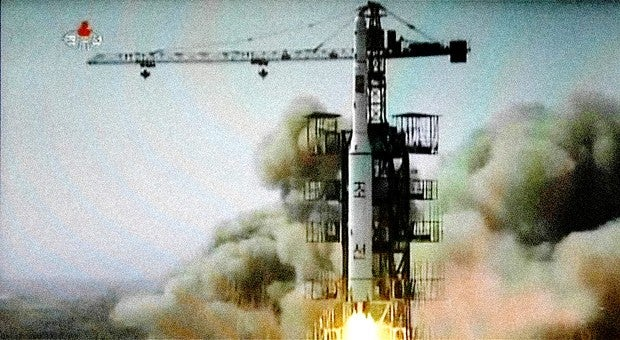 Why North Korea's Latest Rocket Launch Does Not Spell Imminent Doom
