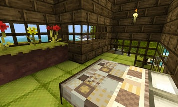 Minecraft Maker Promises a New Game Rooted in 'Hard Science Fiction'