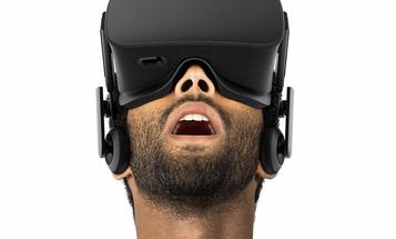 Oculus Rift Pre-Orders Begin January 6