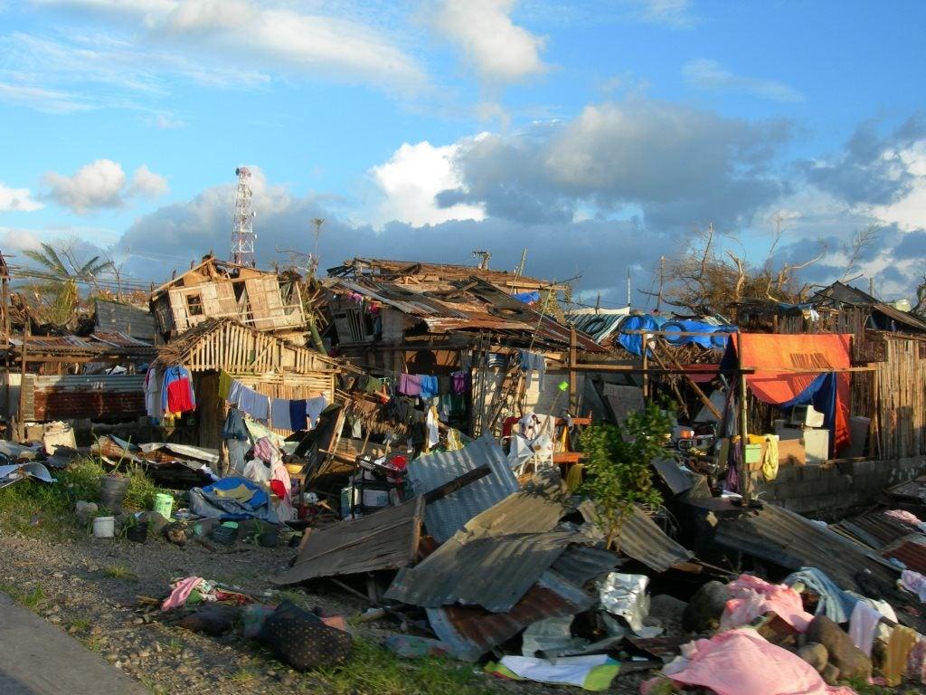 Public Health Concerns in Typhoon Haiyan Aftermath (Updated 11/18/13)