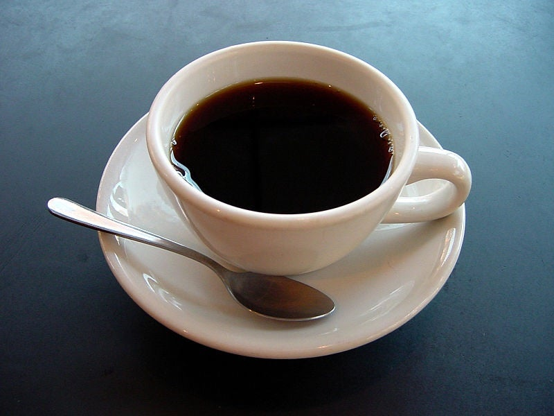 The Scientifically Best Times To Drink Coffee During The Day