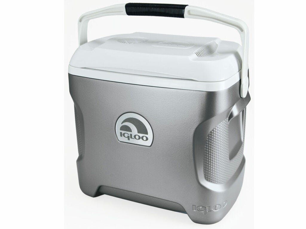 Igloo Iceless Thermoelectric Cooler 26 quarts