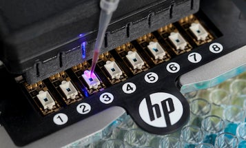 How Inkjet Printers Are Helping Scientists Discover New Drugs
