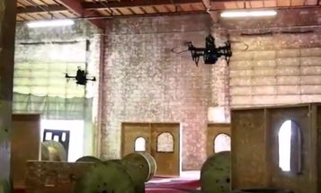 Check Out The Pentagon's Likely New Autonomous Drone