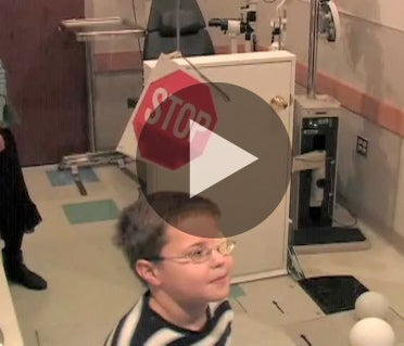 Successful Gene Therapy For Blindness Restores Eight-Year-Old Boy's Vision, Maze Navigation Skills