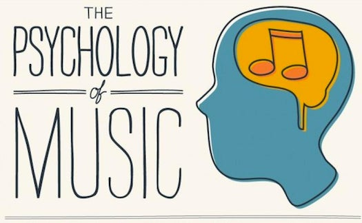 This Is Your Brain On Music [Infographic]