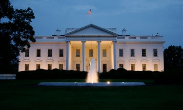 Secret Service Tries Jamming Drone Signals Near White House