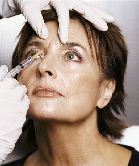 Could Black-Market Botox Makers Supply Terrorists with Botulinum Toxin?