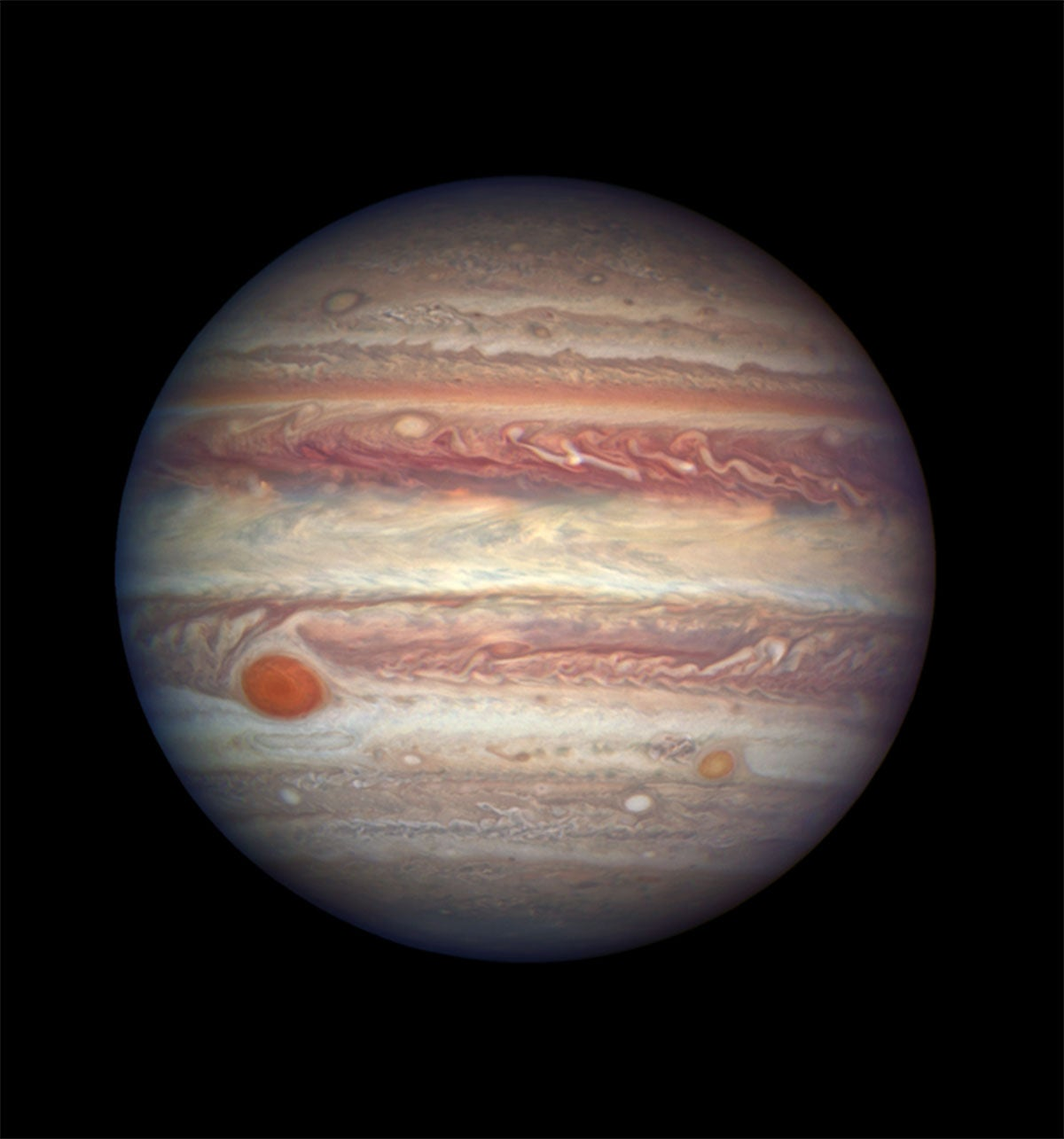Jupiter may be even older than we thought