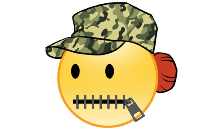 New Emoji App For Veterans Contains A Major Security Flaw