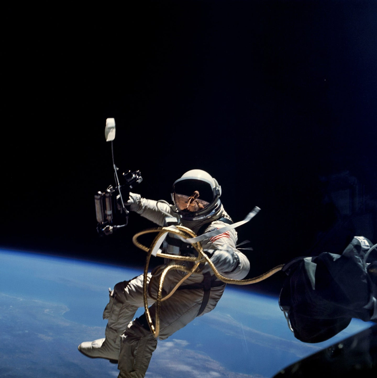 'Suit Up': Watch NASA's New Documentary Celebrating 50 Years of Spacewalks