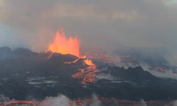 The Key To Predicting Volcanic Eruptions May Be Hiding In Plain Sight