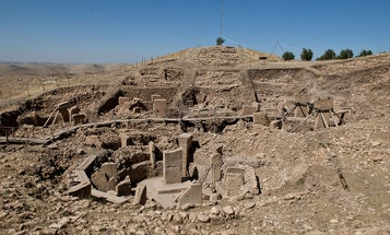 The skull cult at the world's oldest temple probably isn't quite what you think