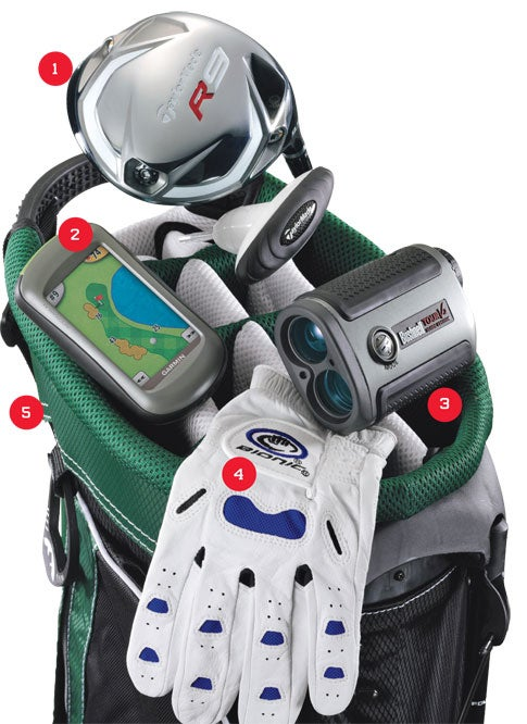 Golf Gear: The Hole Shebang
