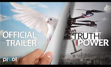 New Series 'Truth and Power' Explores The Intrigue Of Online Life