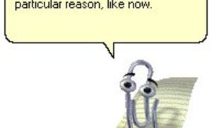 Clippy Enlists