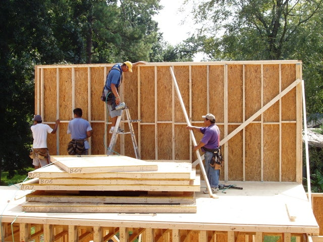 Anti-Earthquake Tech Builds Better Pre-Fab Homes