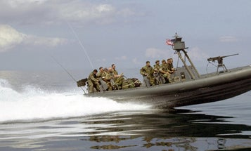 When the DoD's Fantasy Projects Get Real: DARPA Monitors Student Minds, SOCOM Wants Robo-Go-Fast Boats, And More