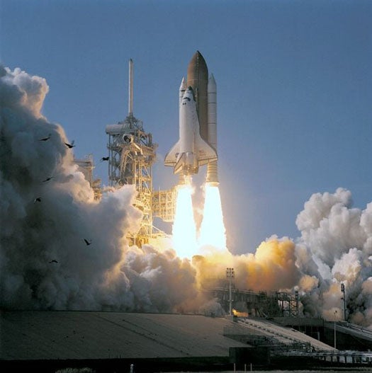 As Atlantis Preps for Final Launch Tomorrow, Hope Lingers That It May Not Be the Last
