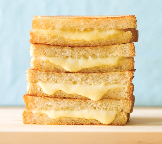 FYI: Why Does Cheese Taste Better When It's Melted?
