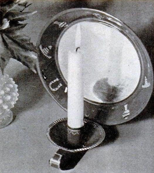 """candle"