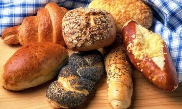 Please, please prescribe me gluten-free food