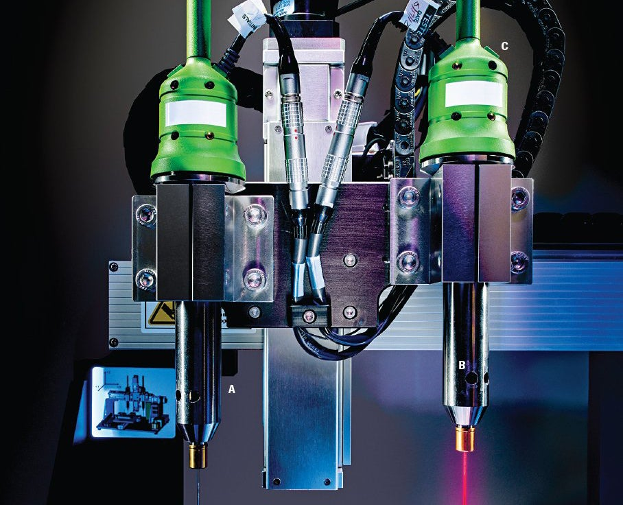 How It Works: A 3-D Printer For Liver Tissue