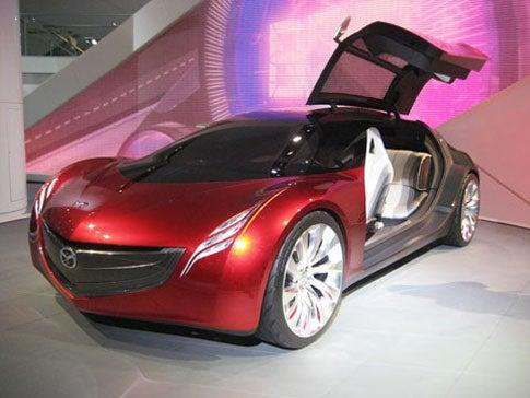 The 2007 North American International Auto Show