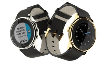 Pebble Unleashes Special Edition Smartwatches On Kickstarter