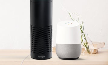 Create your own commands for Amazon Echo and Google Home
