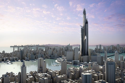 Extreme Engineering: The Tallest Skyscraper