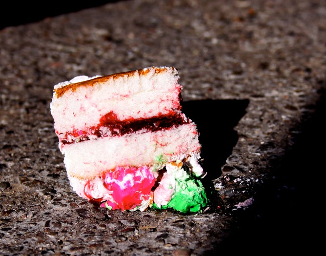 Does The 5-Second Rule Hold Up Scientifically?