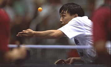 The Truth About Table Tennis