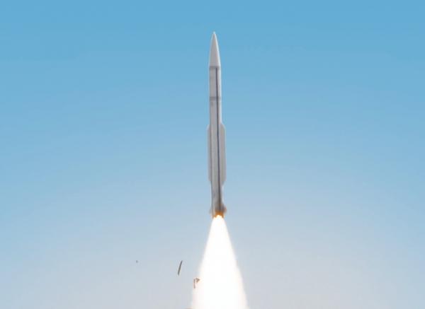 China SY-400 Rocket