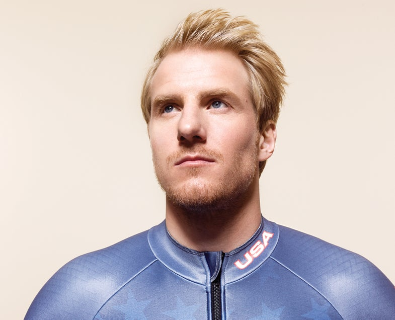 Engineering The Ideal Olympian: Talking With Ted Ligety