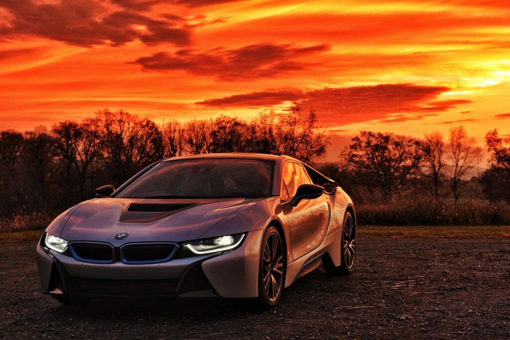 """""""BMW's"""