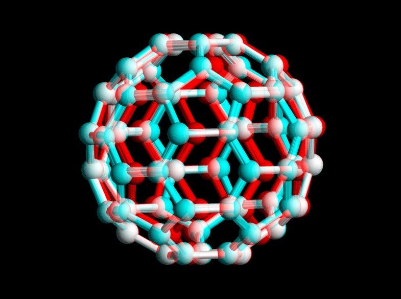 Nanobomb Creates Massive Explosion On Tiny Scale