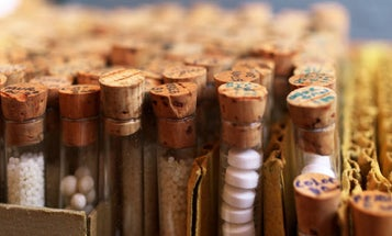 "Australia Declares Homeopathy ""Useless"""