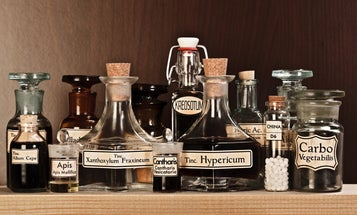 So, what's the deal with homeopathy?