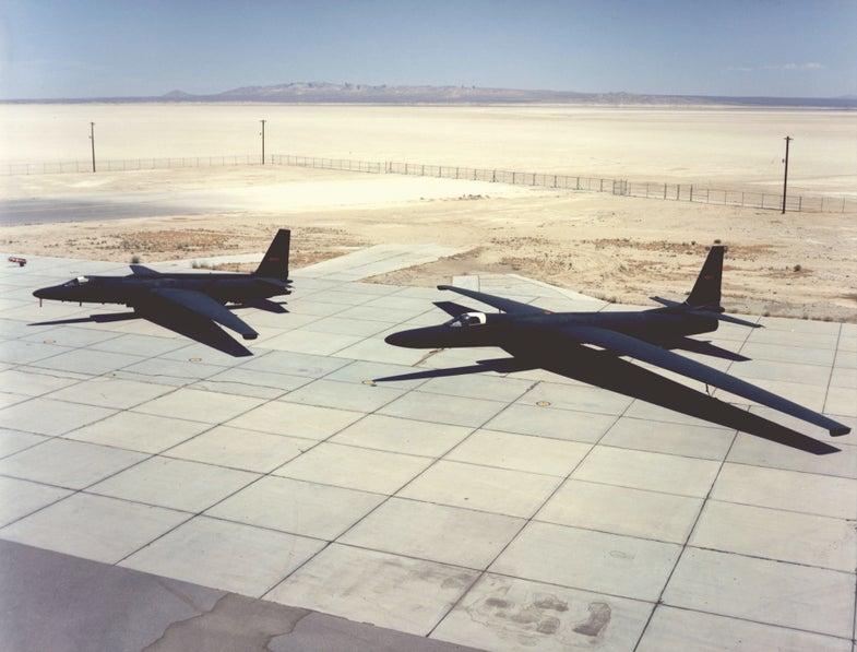 CIA Kept Area 51 Secret Because Rumors Cooler Than Reality