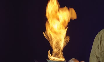 Gray Matter: Funnels Of Flame