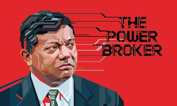 The Power Broker: Funding an Energy Revolution