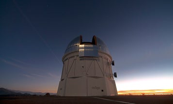 5 Ways The Brand New Dark Energy Camera Will Utterly Change Our Understanding Of The Universe