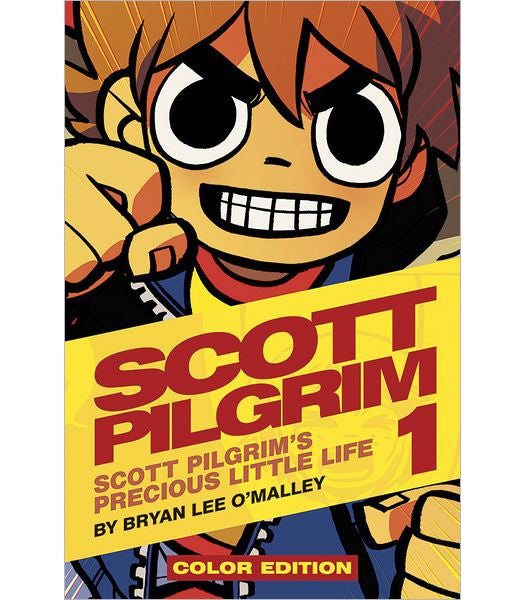 """""""'Scott"""