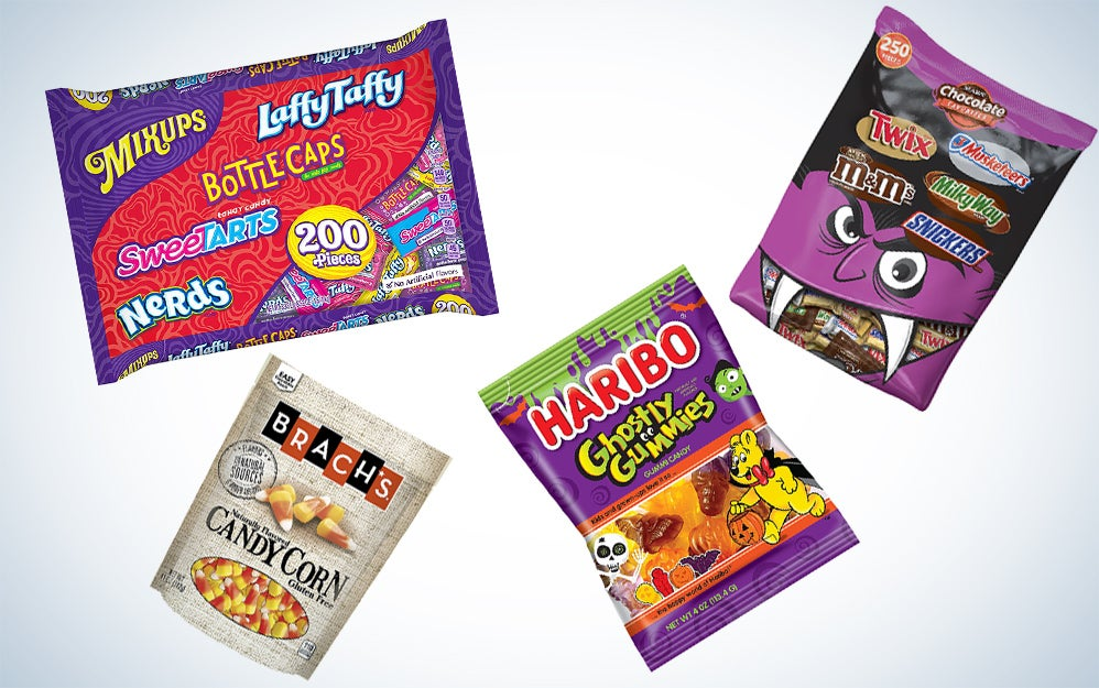 30 percent off Halloween candy and other good deals happening today